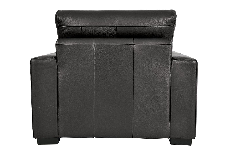 Homelegance Escolar Chair - Brown
