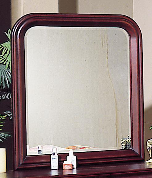 Homelegance Dijon Landscape Mirror