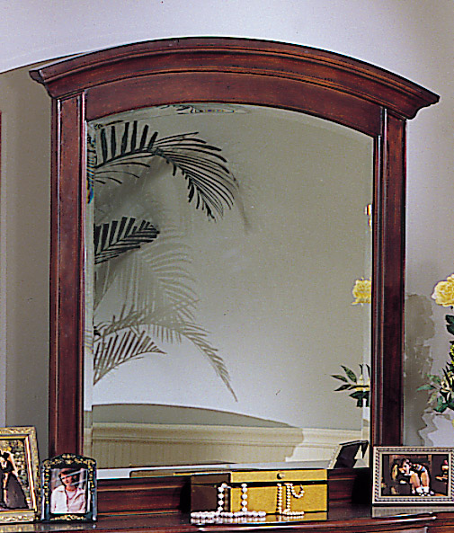 Homelegance Avalon Mirror with Bevel Glass