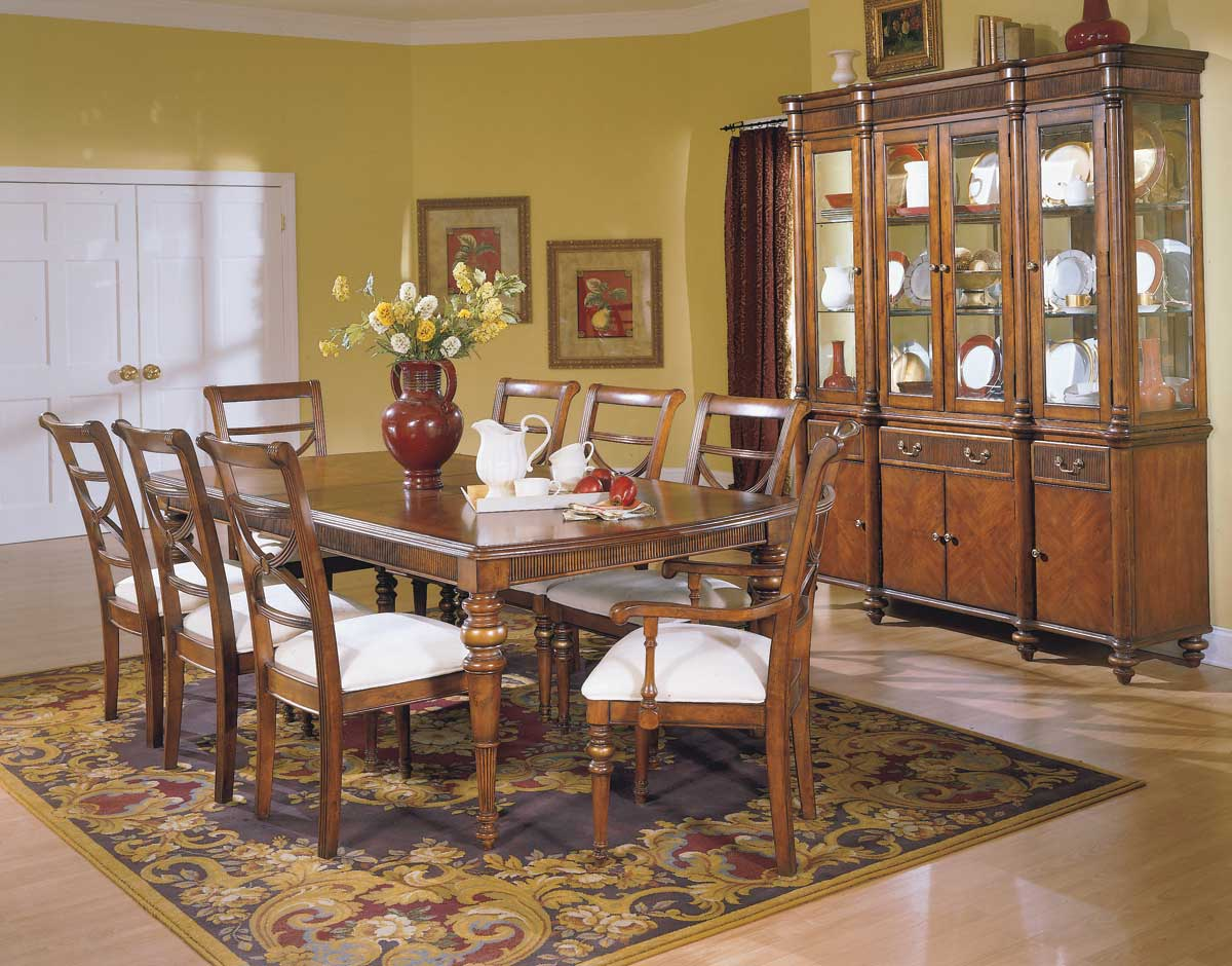 Homelegance Pompei Dining Collection