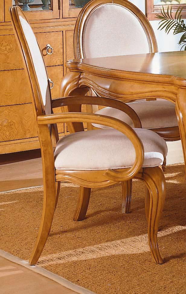 Homelegance Maltese Arm Chair