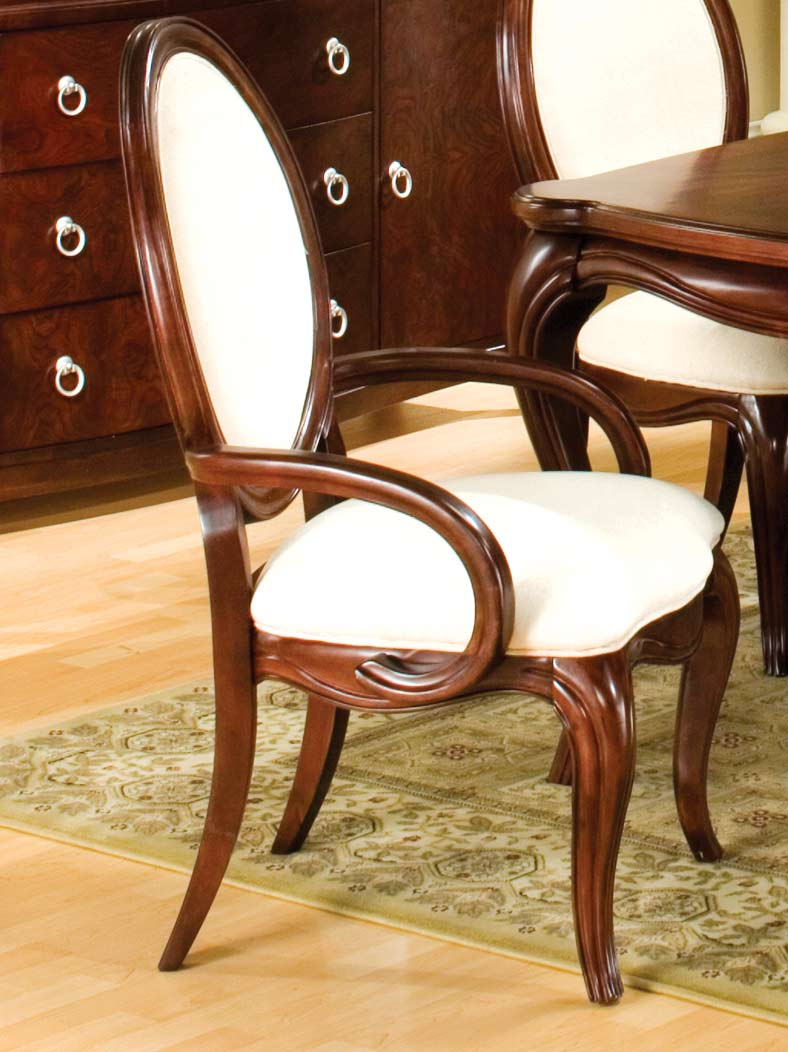 Homelegance Maltese Arm Chair