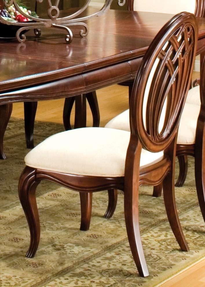Homelegance Maltese Side Chair