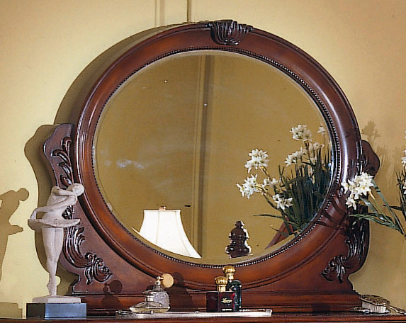 Homelegance Madison County Mirror