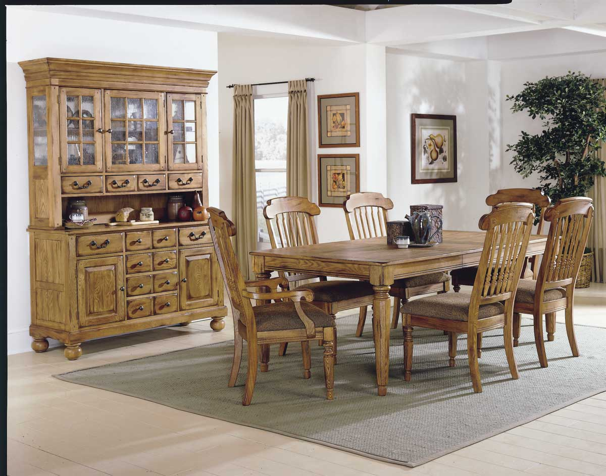 Homelegance Mendocino Dining Collection