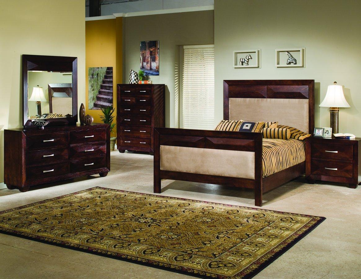 Homelegance King Tut Bedroom Collection