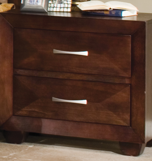 Homelegance King Tut Night Stand