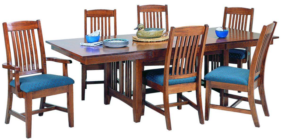 Homelegance Heritage Dining Collection