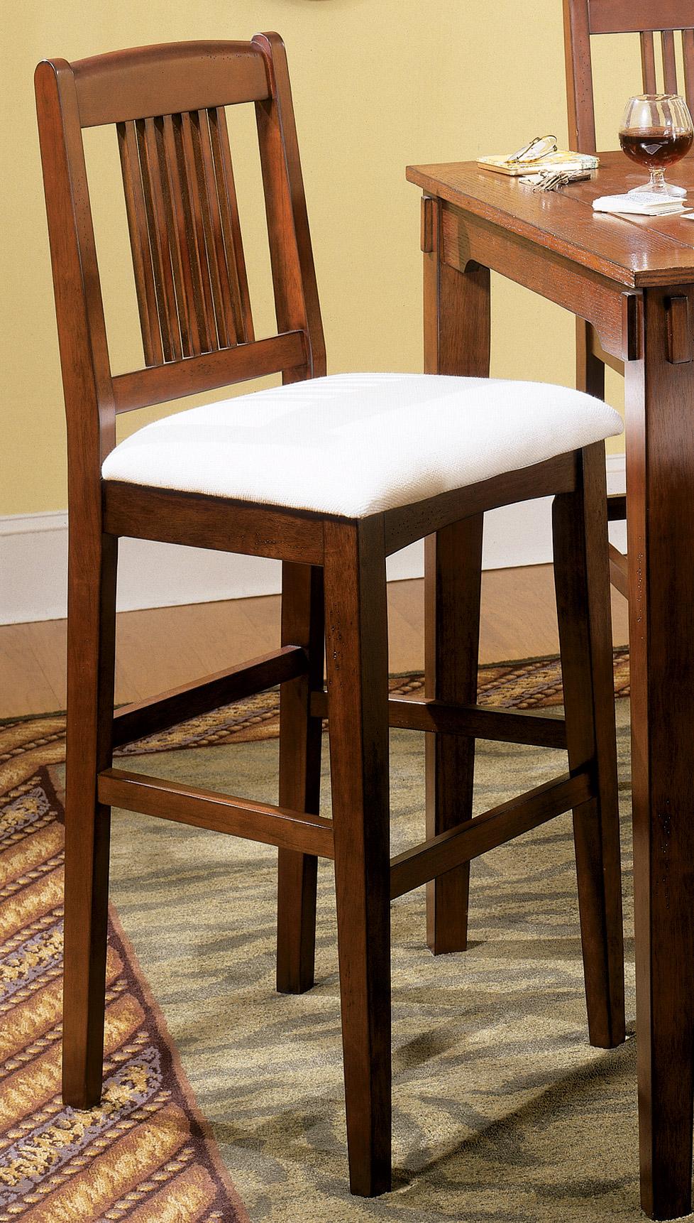 Homelegance Santee Pub Chair