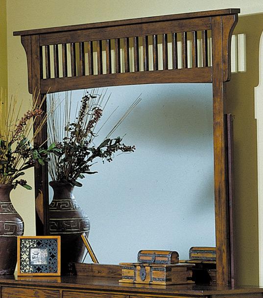 Homelegance Santee Mirror