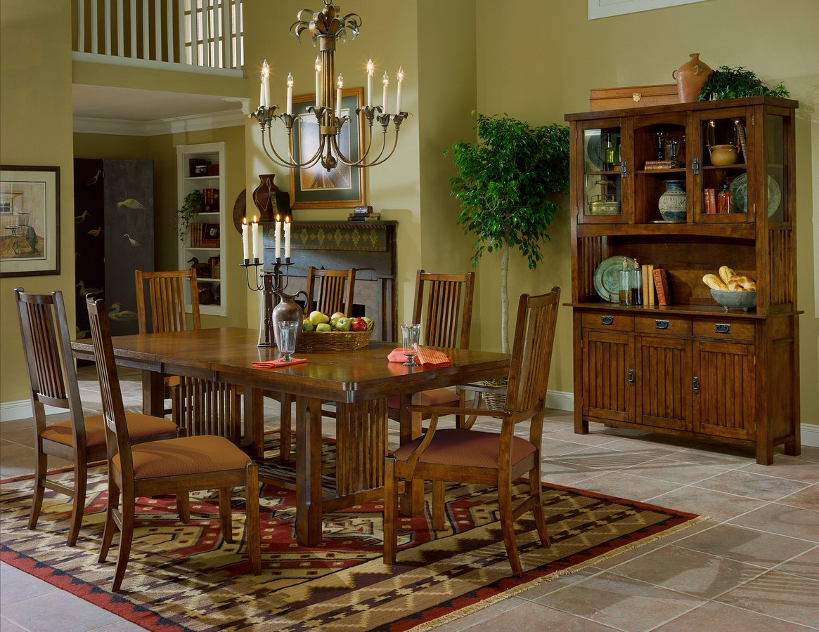 Homelegance Santee Dining Collection