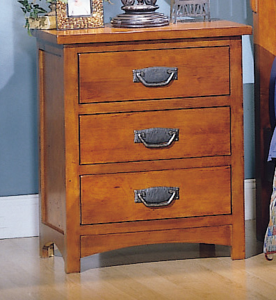 Homelegance The Valley Night Stand