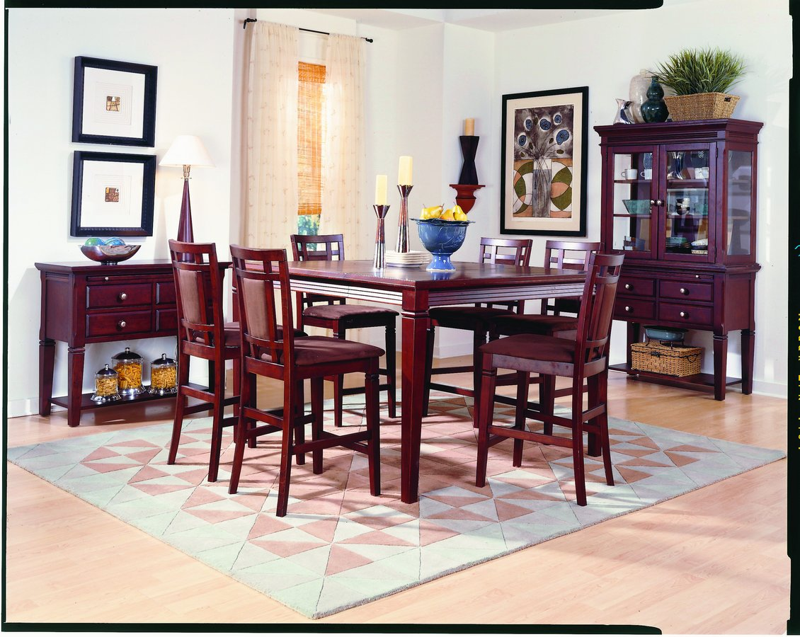 Homelegance The Richmond Pub Dining Collection