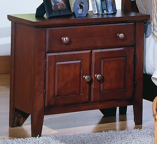 Homelegance The Richmond Night Stand