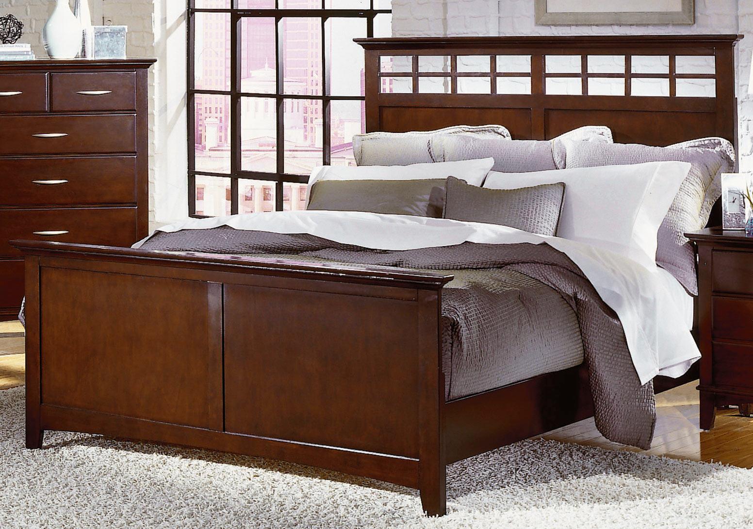 Homelegance Mandalay Bedroom Collection B980 At