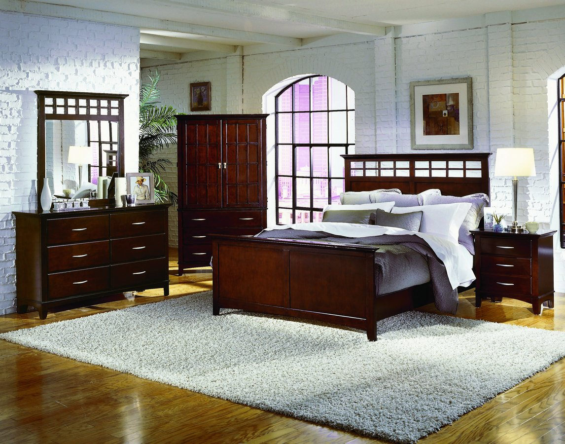 Homelegance Mandalay Bedroom Collection