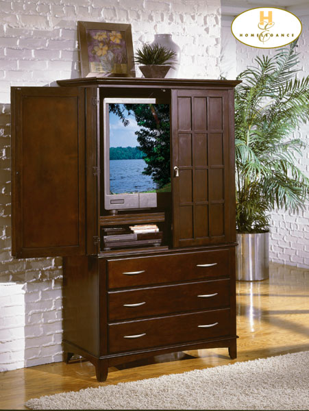 Homelegance Mandalay Armoire