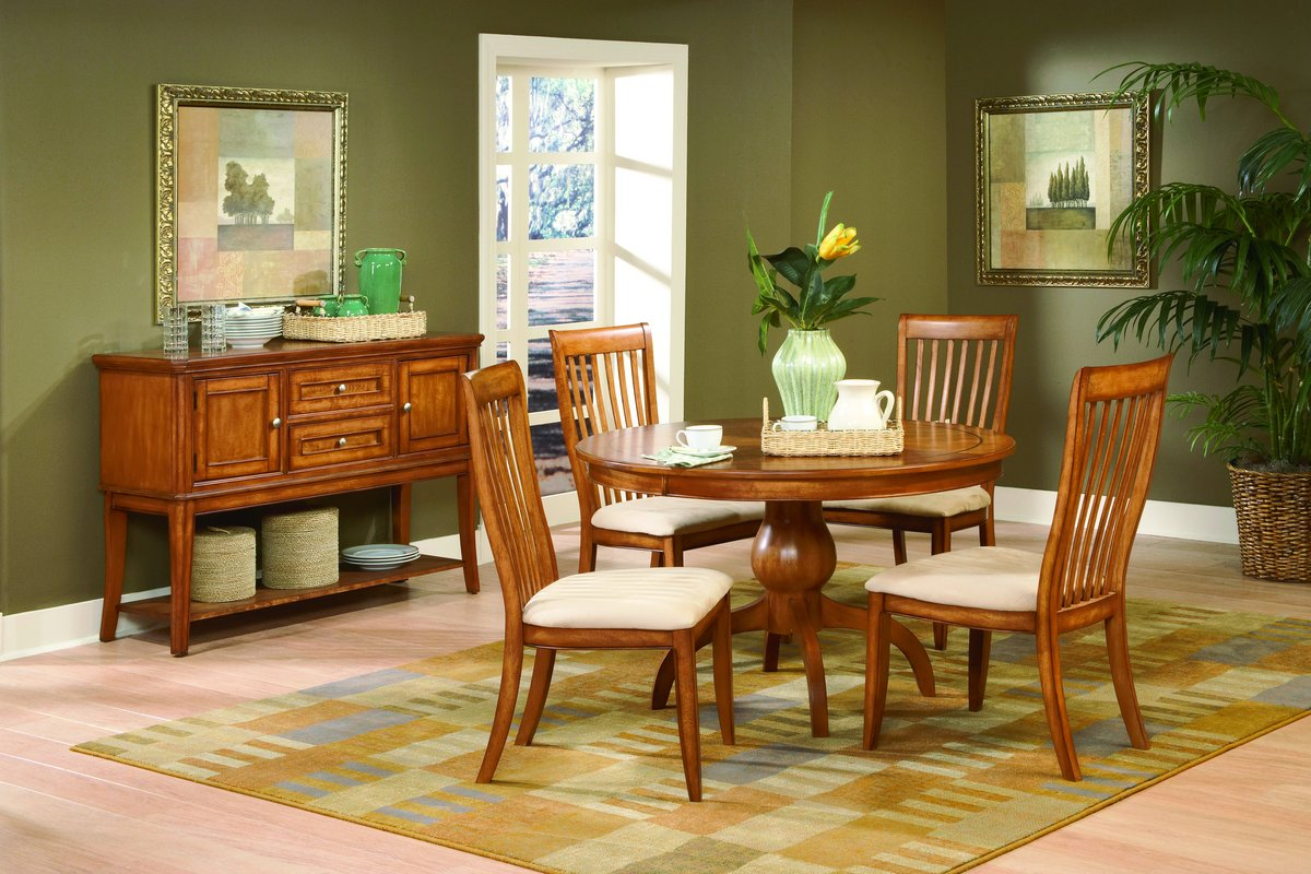Homelegance Laurel Heights Dining Collection