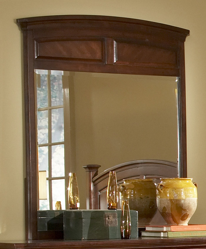 Homelegance Laurel Heights Mirror-Cherry