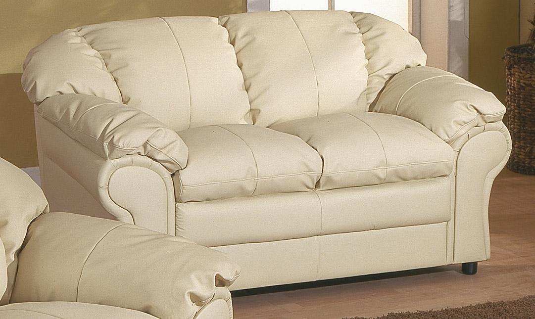 Homelegance ONeill Love Seat Ivory