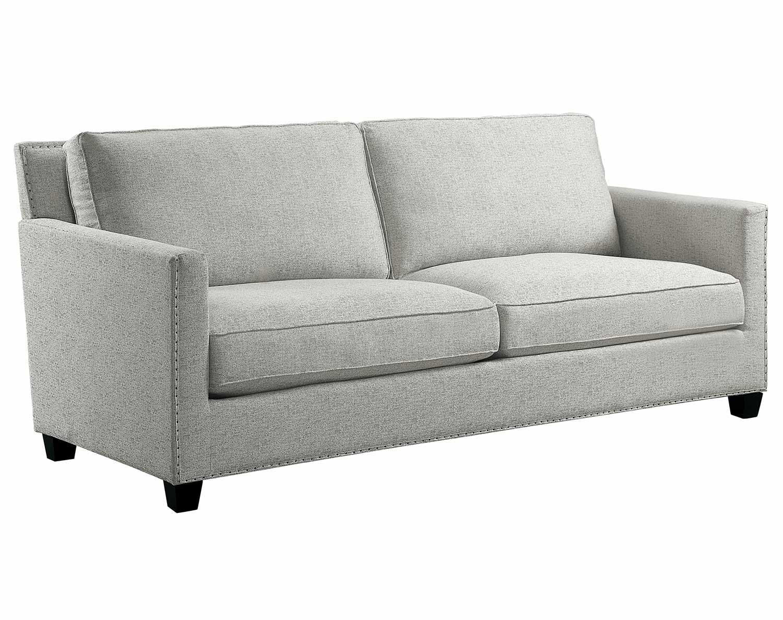 Homelegance Pickerington Sofa - Light gray
