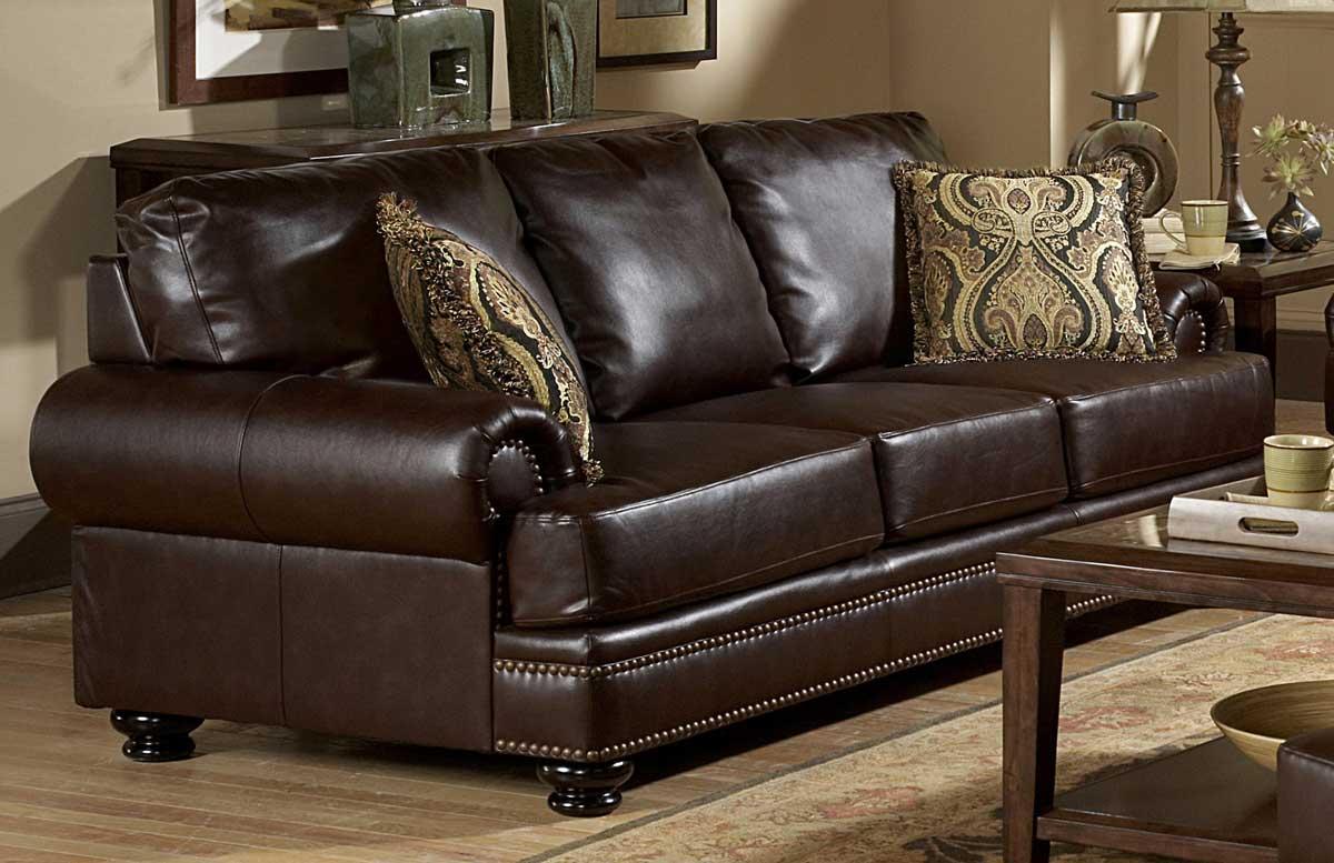 Cheap Homelegance Bentleys Sofa