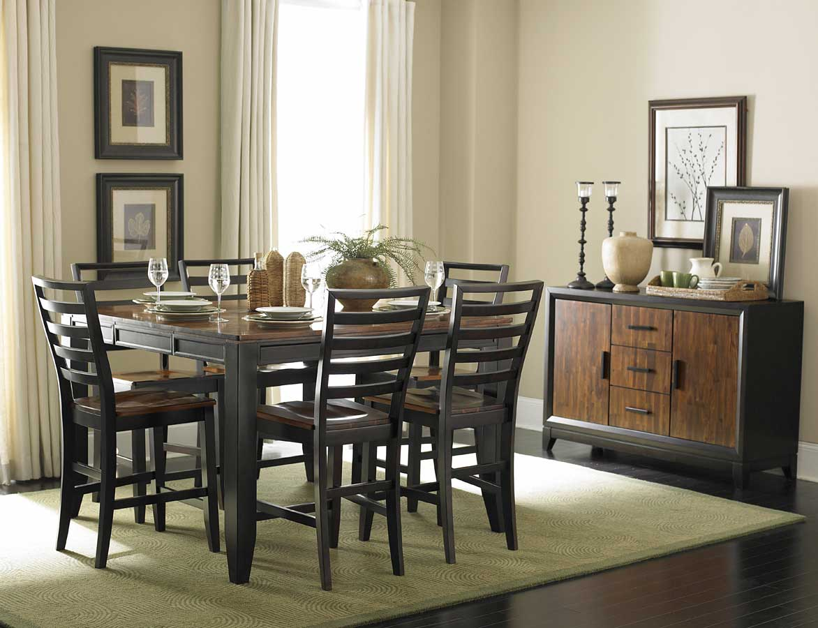 Homelegance Adrienne-Lynn Counter Height Dining Collection
