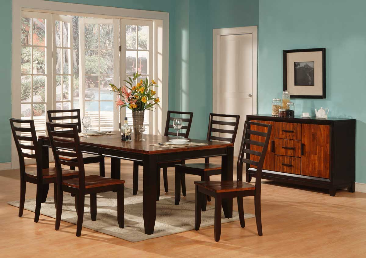 Homelegance Adrienne-Lynn Dining Collection