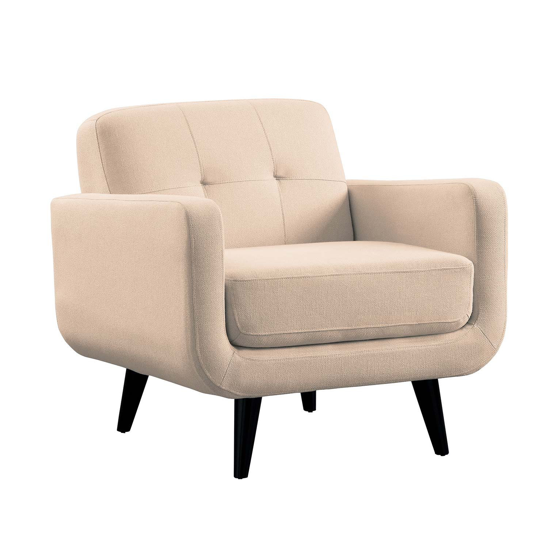 Homelegance Monroe Chair - Beige
