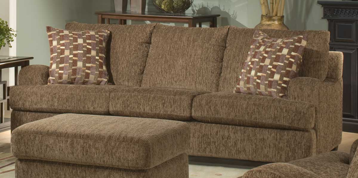 Oasis Bay Sofa Collection - Homelegance