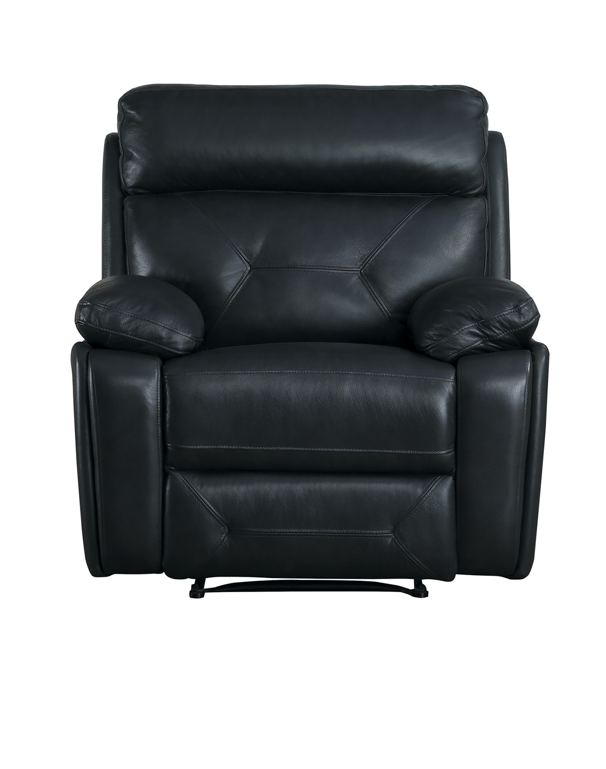 Homelegance Resonance Reclining Chair - Dark Gray