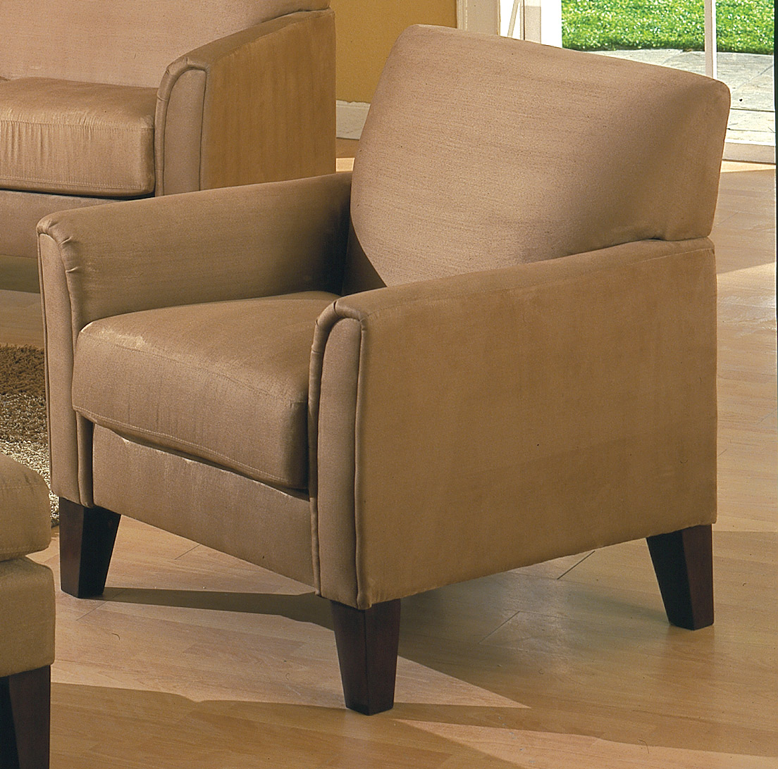 Homelegance Petite Chair Peat