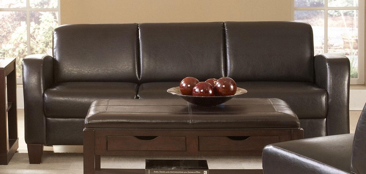 Cheap Homelegance Allen  Sofa