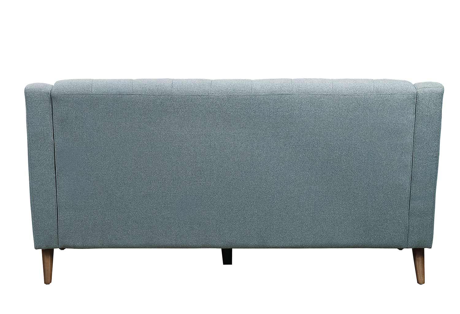 Homelegance Basenji Sofa - Gray