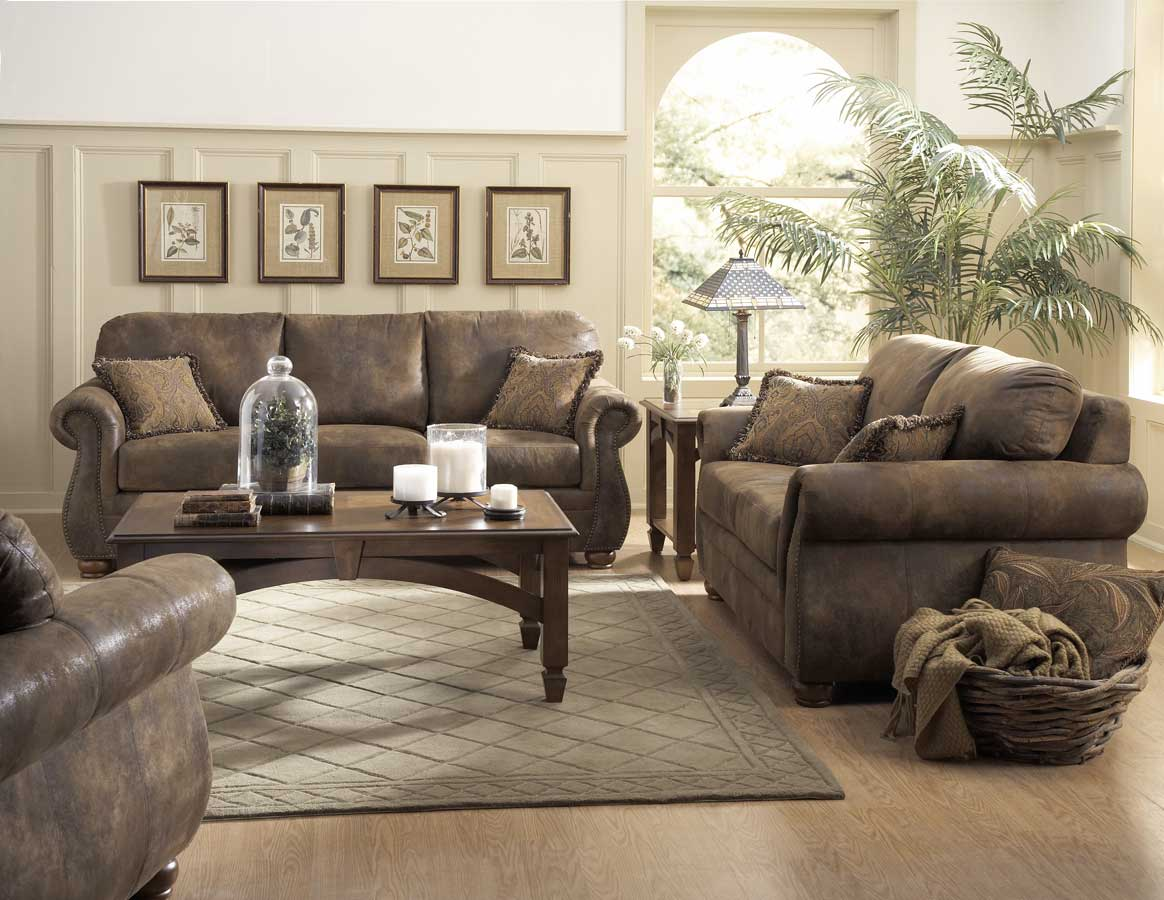 Homelegance Wrangler Sofa Collection
