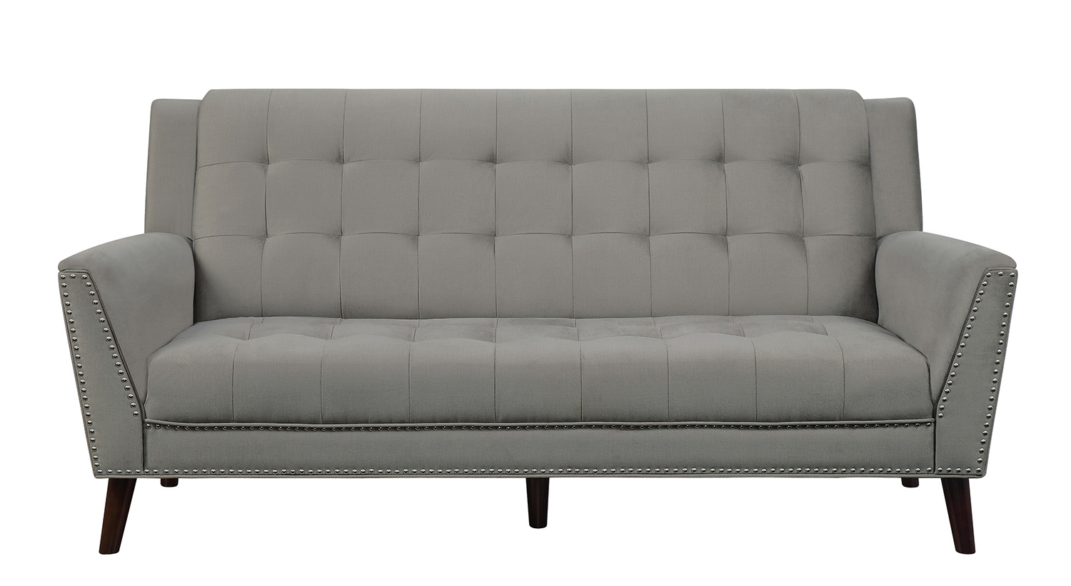Homelegance Broadview Sofa - Brown