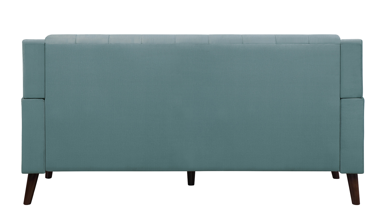 Homelegance Broadview Sofa - Fog gray