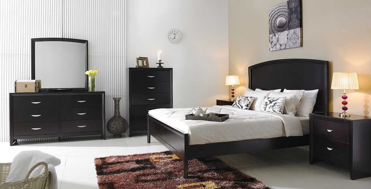 Abbyson Living Allegra Bedroom Collection Special