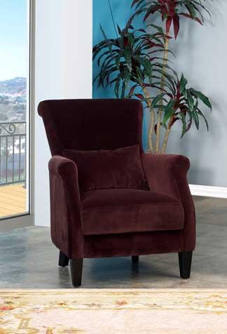 Abbyson Living Sierra Accent Chair