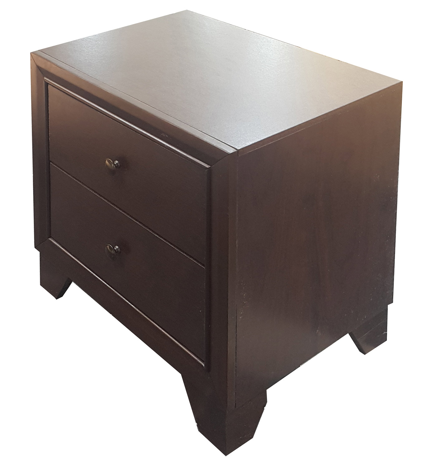 Acme Madison Nightstand - Espresso