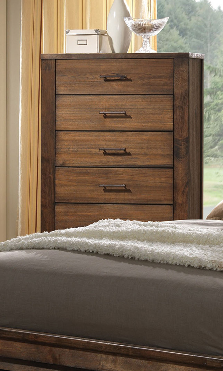 Acme Merrilee Chest - Oak