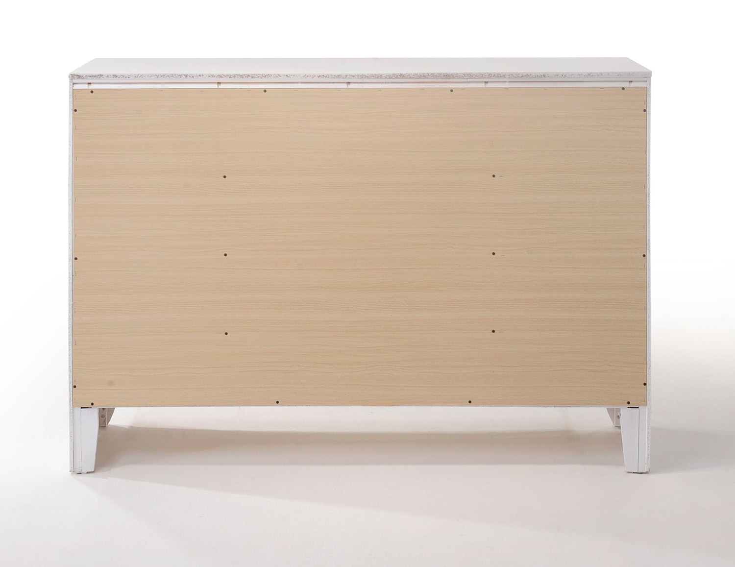 Acme Ireland Dresser - White