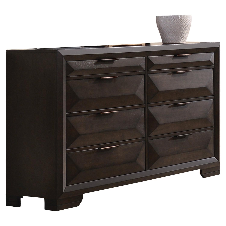 Acme Merveille Dresser - Espresso