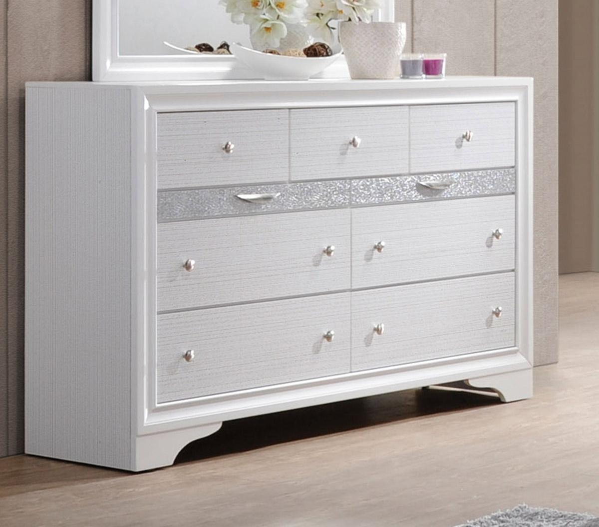 Acme Naima Dresser - White