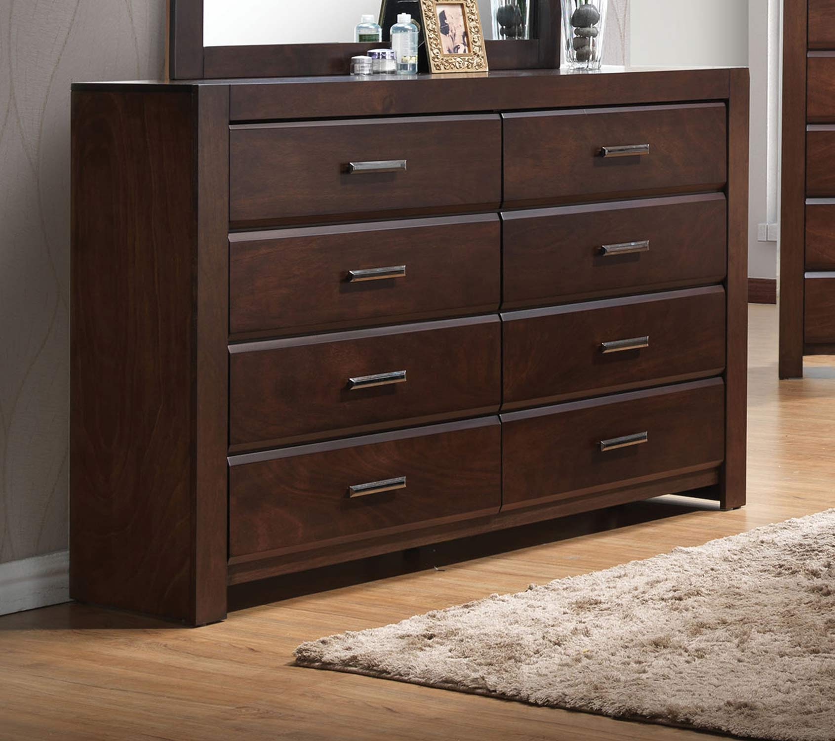 Acme Oberreit Dresser - Walnut