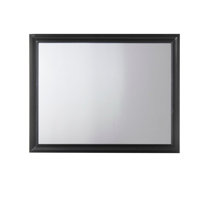 Acme Naima Mirror - Black
