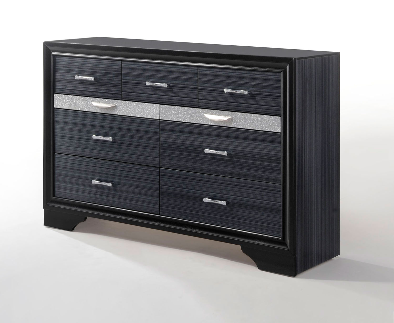 Acme Naima Dresser - Black