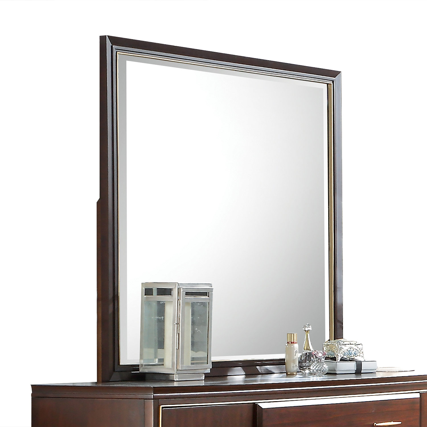 Acme Eschenbach Mirror - Cherry