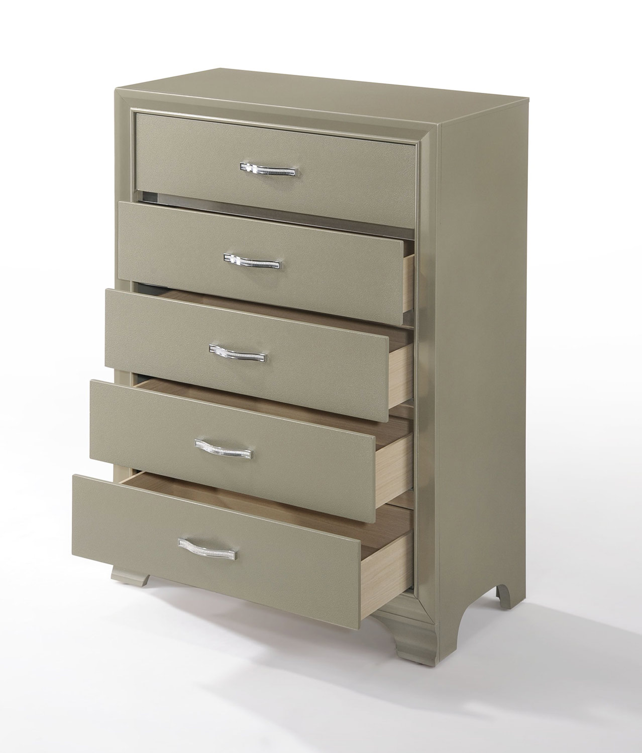 Acme Carine Chest - Champagne