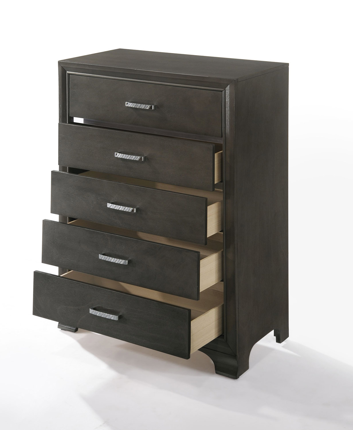 Acme Carine Chest - Gray